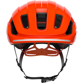 POC POCito Omne Spin Helm Kinder fluorescent orange